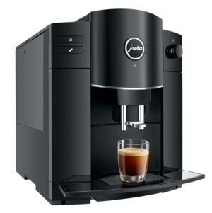 Jura D4 Kaffeevollautomat Detailsansicht 6