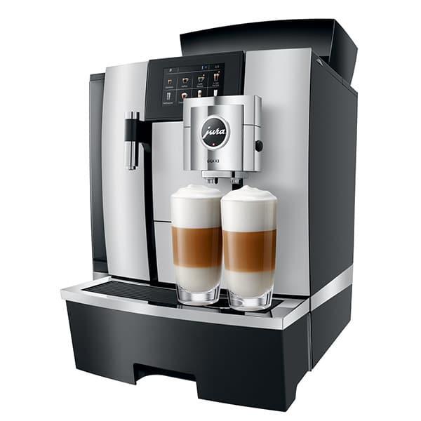 Spiksplinternieuw Jura Giga X3 Professional vom Espressoladen Arnsberg LS-36