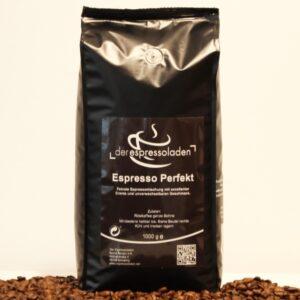 Espresso Perfekt