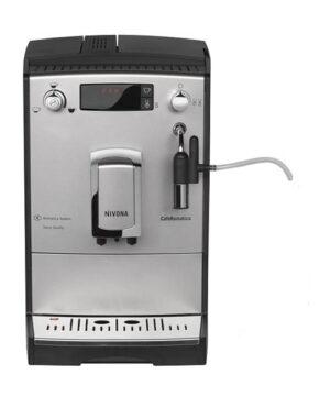 Nivona CafeRomatica 530 Silber