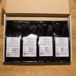 Kaffee Schnupperpaket aus dem Espressoladen Arnsberg